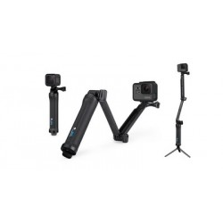 GOPRO 3-WAY TREPPIEDE,...