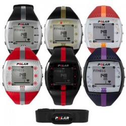 POLAR OROLOGIO FT7