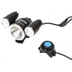 MAGICSHINE MJ- 816 KIT FARO...