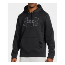 UNDER ARMOUR FELPA UOMO BIG...
