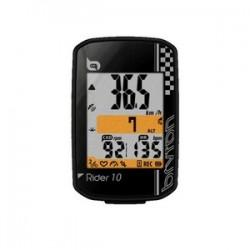 BRYTON GPS RIDER 10E NERO