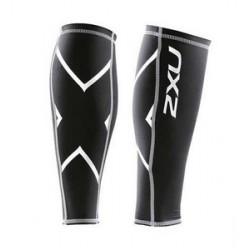 2XU CALF GUARD COMPRESSION...